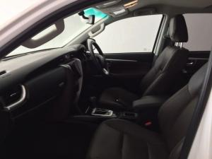 Toyota Fortuner 2.4GD-6 Raised Body automatic - Image 12