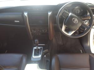 Toyota Fortuner 2.4GD-6 Raised Body automatic - Image 7