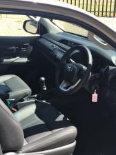 Toyota Hilux 2.4 GD-6 RB SRXS/C - Image 5
