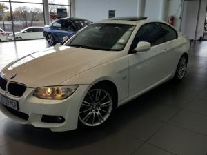 BMW 320i Coupe Sport automatic - Image 1