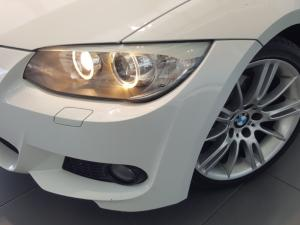 BMW 320i Coupe Sport automatic - Image 7