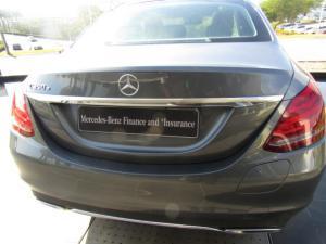Mercedes-Benz C350 e - Image 3