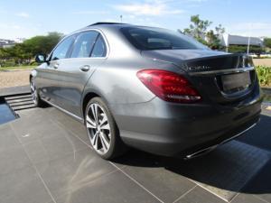 Mercedes-Benz C350 e - Image 8