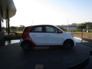 Smart Forfour Passion + Urban Style - Image 13
