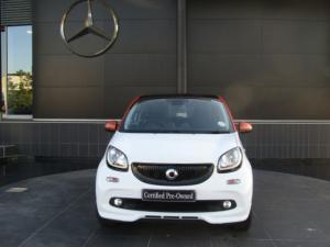 Smart Forfour Passion + Urban Style - Image 6