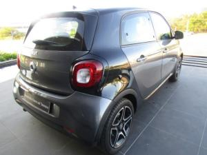 Smart Forfour Passion + Urban Style - Image 12