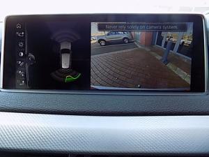 BMW X5 xDRIVE30d M-SPORT automatic - Image 15