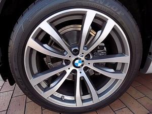 BMW X5 xDRIVE30d M-SPORT automatic - Image 19