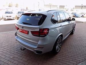 BMW X5 xDRIVE30d M-SPORT automatic - Image 5