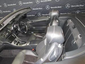 Mercedes-Benz SL 500 - Image 10