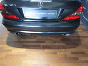 Mercedes-Benz SL 500 - Image 15