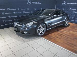 Mercedes-Benz SL 500 - Image 2
