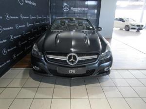 Mercedes-Benz SL 500 - Image 5