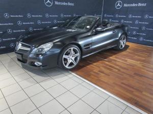 Mercedes-Benz SL 500 - Image 6