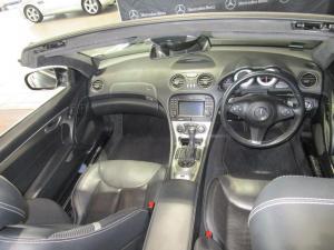 Mercedes-Benz SL 500 - Image 9