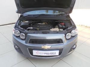 Chevrolet Sonic sedan 1.6 LS - Image 5