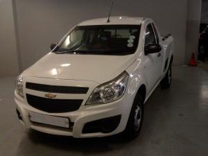 Chevrolet Utility 1.4P/U Single Cab - Image 1