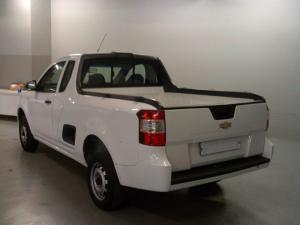 Chevrolet Utility 1.4P/U Single Cab - Image 3