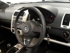Volkswagen Polo Vivo GP 1.4 Storm 5-Door - Image 7