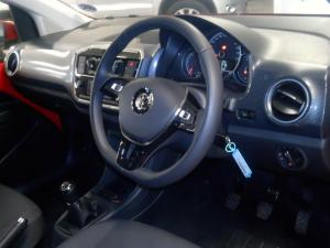Volkswagen Move UP! 1.0 5-Door - Image 5