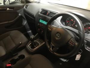 Volkswagen Jetta VI 1.4 TSi Comfortline - Image 11