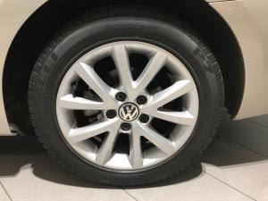 Volkswagen Jetta VI 1.4 TSi Comfortline - Image 8