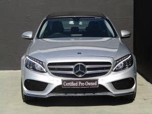 Mercedes-Benz C200 EDITION-C automatic - Image 13