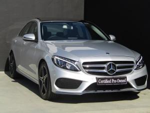 Mercedes-Benz C200 EDITION-C automatic - Image 1