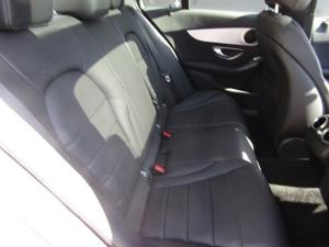 Mercedes-Benz C200 EDITION-C automatic - Image 2