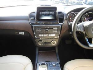 Mercedes-Benz GLS 500 - Image 10
