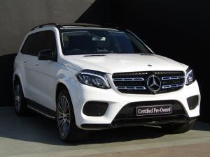 Mercedes-Benz GLS 500 - Image 1