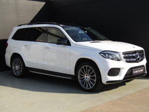 Mercedes-Benz GLS 500 - Image 2