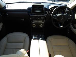 Mercedes-Benz GLS 500 - Image 3