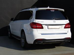 Mercedes-Benz GLS 500 - Image 4