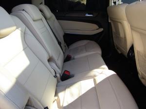 Mercedes-Benz GLS 500 - Image 5