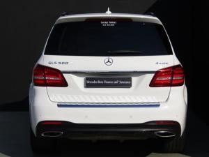 Mercedes-Benz GLS 500 - Image 6