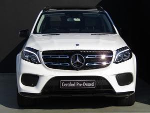 Mercedes-Benz GLS 500 - Image 7