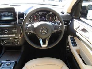 Mercedes-Benz GLS 500 - Image 8