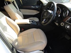 Mercedes-Benz GLS 500 - Image 9