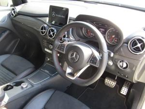Mercedes-Benz B 200 AMG automatic - Image 13