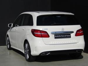 Mercedes-Benz B 200 AMG automatic - Image 4