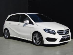 Mercedes-Benz B 200 AMG automatic - Image 5