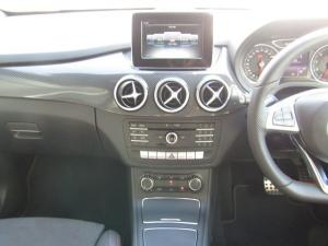 Mercedes-Benz B 200 AMG automatic - Image 9