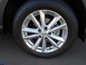 Nissan Qashqai 1.5dCi Acenta Tech - Image 8