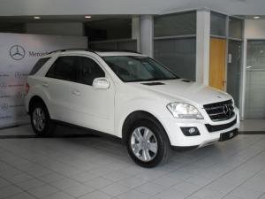 Mercedes-Benz ML 350 automatic - Image 1