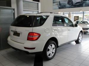 Mercedes-Benz ML 350 automatic - Image 2