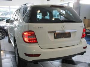 Mercedes-Benz ML 350 automatic - Image 4