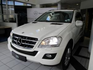 Mercedes-Benz ML 350 automatic - Image 5