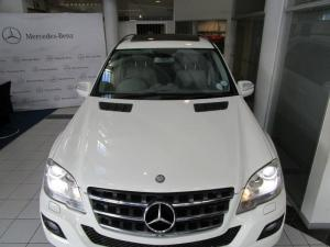 Mercedes-Benz ML 350 automatic - Image 6