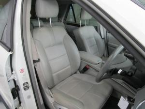 Mercedes-Benz ML 350 automatic - Image 7